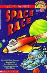 Space Race - Judith Bauer Stamper