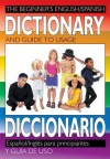 Beginner's English/Spanish Dictionary (New International Webster's) - Trident Press International, Archie Bennet