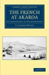 The French at Akaroa - T. Lindsay Buick