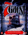 The 7th Guest: The Official Strategy Guide - Rusel DeMaria