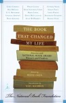 The Book That Changed My Life: Interviews with National Book Award Winners and Finalists (Modern Library Paperbacks) - Diane Osen, Neil Baldwin