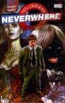 Neil Gaimanin Neverwhere - Mike Carey, Glenn Fabry, Petri Silas, Neil Gaiman