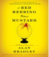 A Red Herring Without Mustard - Jayne Entwistle, Alan Bradley