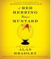 A Red Herring Without Mustard - Jayne Entwistle, Alan Bradley