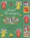 Angel Messages: A Heaven-Sent Book and Pack of 52 Angel Cards - Vanessa Lampert