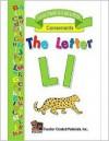 The Letter L Easy Reader - SUSAN B. BRUCKNER