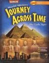 World History Journey Across Time: The Early Ages (Glencoe World History) - Jackson J. Spielvogel