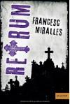 Retrum - Francesc Miralles
