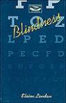 Blindness - Elaine Landau