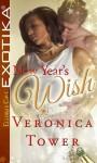 New Year's Wish - Veronica Tower