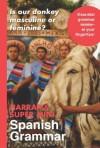Harrap's Super- Mini Spanish Grammar (Harrap's language Guides) - Harrap