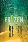 Frozen (Taken) Paperback - March 17, 2015 - Erin Bowman