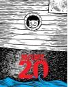 Mome Fall 2010 (Vol. 20) (Mome) - Eric Reynolds