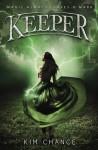 Keeper - Kim Chance
