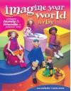 Imagine Your World in Clay Imagine Your World in Clay - Maureen Carlson