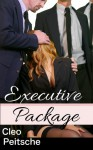 Executive Package (Office Toy #6) - Cleo Peitsche