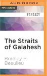 The Straits of Galahesh (The Lays of Anuskaya) - Bradley P. Beaulieu, Ray Chase