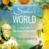 Sophie's World: A Novel About the History of Philosophy - Jostein Gaarder, Simon Vance