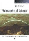 The Blackwell Guide to the Philosophy of Science (Blackwell Philosophy Guides, Vol. 7) - Machamer, M. Silberstein M., Peter Machamer
