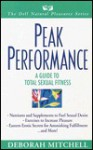 Peak Performance (Natural Pleasure Series) - Lynn Sonberg