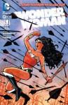 Wonder Woman 01 - Brian Azzarello, Cliff Chiang
