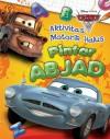 Aktivitas Motorik Halus Cars: Pintar Abjad (Aktivitas Motorik Halus Cars) - Walt Disney Company