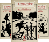 Tremontaine Season One (11 Book Series) - Ellen Kushner, Alaya Dawn Johnson, Malinda Lo, Joel Derfner, Racheline Maltese, Patty Bryant, Patty Bryan, Paul Witcover