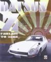 Datsun Z From Fairlady to 280Z - Brian Long