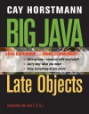 Big Java Late Objects - Cay S. Horstmann