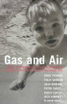 Gas and Air - Jill Dawson, Margo Daly