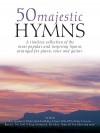50 Majestic Hymns (Shawnee Press) - Shawnee Press, Heather Slater