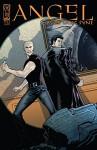 Angel: Auld Lang Syne #4 (of 5) - Scott Tipton, Elena Casagrande, David Messina