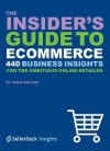 The Insider's Guide To Ecommerce - Chris Barling
