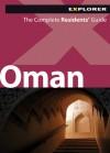 Oman Residents' Guide, 4th - Explorer Publishing