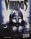 The Vikings (Warriors of History) - Allison Lassieur, Roland Thorstensson