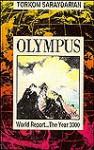 Olympus World Report...The Year 3000 - Torkom Saraydarian
