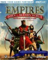 Empires: Dawn Of The Modern World Official Strategy Guide - Rick Barba, BradyGames