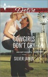 Cowgirls Don't Cry - Silver James