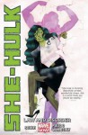 She-Hulk Volume 1: Law and Disorder - Javier Pulido, Charles Soule