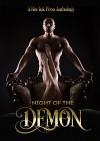 Night of the Demon Anthology - Lexi Ostrow, Jaclyn Osborn, G.E. Stills, Charlotte Ondac, Scarlett J. Rose, Elaine White, Dawn Dietrich