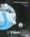 Envision Math 5 Interactive Hmwrk Workbook (CA) - Scott Foresman