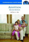 Adoption: A Reference Handbook - Barbara Moe