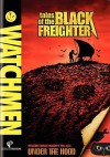 Watchmen: Tales of the Black Freighter - Mike Smith, Gerard Butler