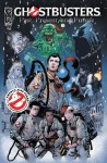 Ghostbusters: Holiday Special #1 - Diego Jourdan, Rob Williams