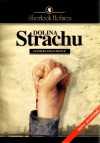 Dolina Strachu - Arthur Conan Doyle