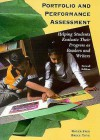 Portfolio and Performance Assessment: Helping Students Evaluate Their Progress as Readers and Writers - Roger C. Farr, Bruce Tone