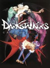 Darkstalkers Graphic File - Capcom