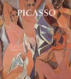 Pablo Picasso: 1881-1914 (Perfect Squares) - New Line Books, Concepts Confidential