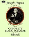 Complete Piano Sonatas, Vol. 2 (Dover Music for Piano) - Joseph Haydn