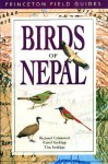 Birds of Nepal - Richard Grimmett, Carol Inskipp, Tim Inskipp